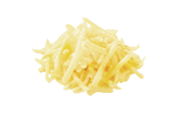 Dairy Free Cheeze topping icon