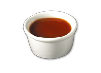Hot Sauce topping icon