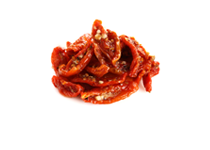 sun-dried tomatoes topping icon