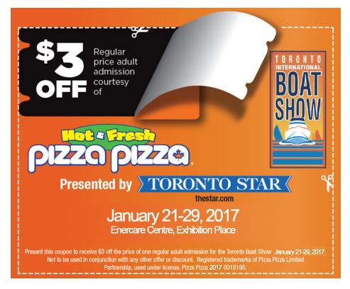 Ac boat show discount coupons