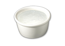 Fromage Bleu topping icon