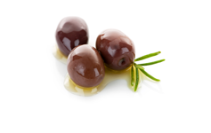 Olives Kalamata topping icon
