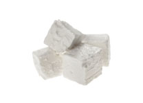 Fromage feta topping icon