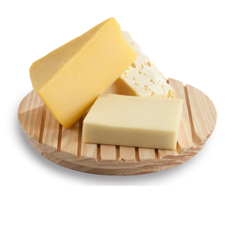 Cheese topping icon