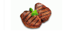 Steak chipotle topping icon