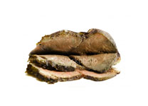 Lanières de Steak (Boeuf) topping icon