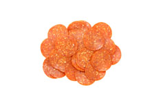 Pepperoni (original) topping icon