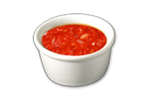 Tomate Italienne Maison topping icon