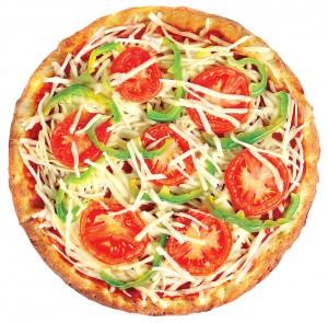 Gut gemocht Pizza Pizza offre un nouveau fromage végétalien, sans lait, dans  EP36