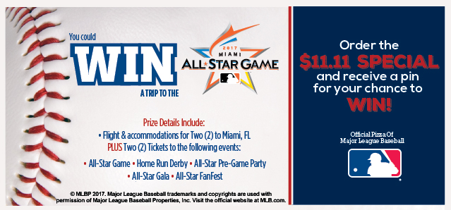 MLB All-Star Contest image contest banner