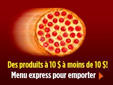 Express Pickup FR