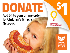 Slices for Smiles – Dollar Donation – EN