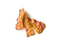 bacon en tranches topping icon