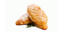 Chipotle Chicken topping icon