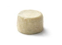 Unripened Goat´s Cheese topping icon