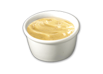 Honey Mustard topping icon