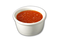 Marinara topping icon