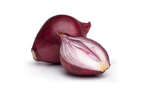 red onions topping icon