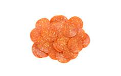 Original Pepperoni topping icon